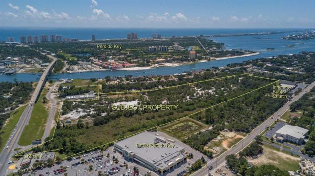 13450 Perdido Key Dr, Pensacola, FL 32507 (MLS #541252) :: Levin Rinke Realty
