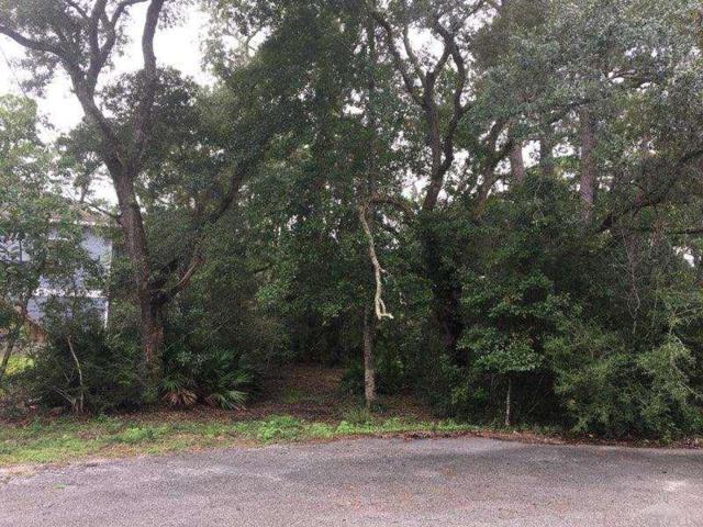 Lot D 8 Sanchez Ct, Milton, FL 32583 (MLS #541269) :: Levin Rinke Realty