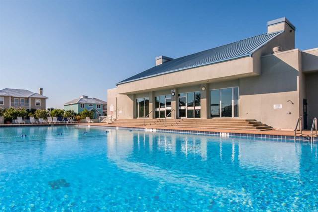 1200 Ft Pickens Rd 9-D, Pensacola Beach, FL 32561 (MLS #541484) :: ResortQuest Real Estate