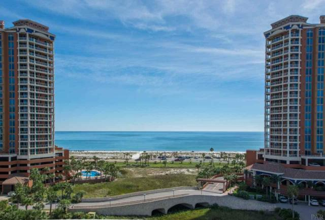 4 Portofino Dr #806, Pensacola Beach, FL 32561 (MLS #541517) :: ResortQuest Real Estate
