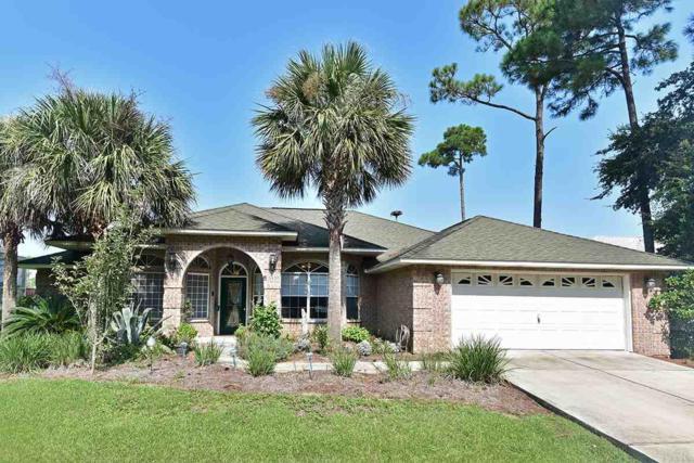 5430 North Shore Rd, Pensacola, FL 32507 (MLS #541525) :: Levin Rinke Realty