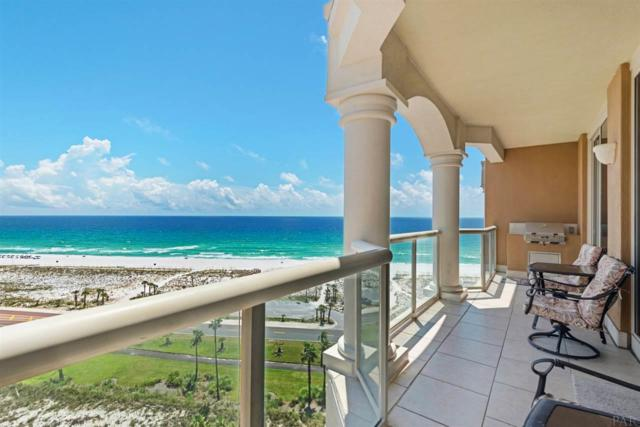 5 Portofino Dr #1008, Pensacola Beach, FL 32561 (MLS #541700) :: ResortQuest Real Estate
