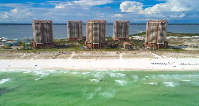 1 Portofino Dr #1705, Pensacola Beach, FL 32561 (MLS #541766) :: ResortQuest Real Estate