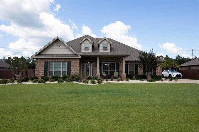 9169 Iron Gate Blvd, Milton, FL 32570 (MLS #542404) :: ResortQuest Real Estate