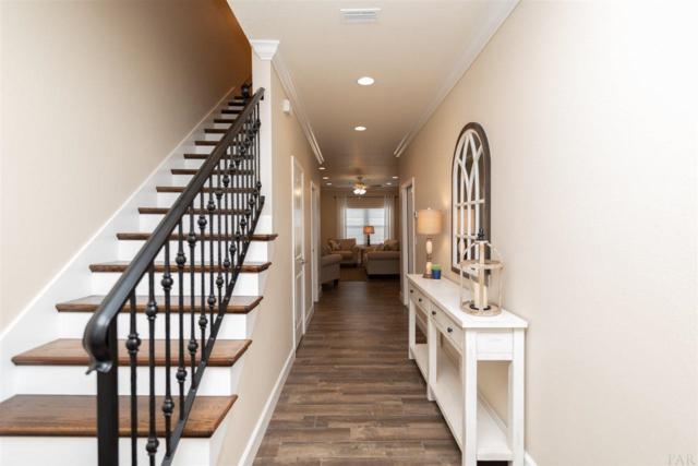 3510 Mossy Oak Villas Cir, Pensacola, FL 32514 (MLS #542623) :: ResortQuest Real Estate