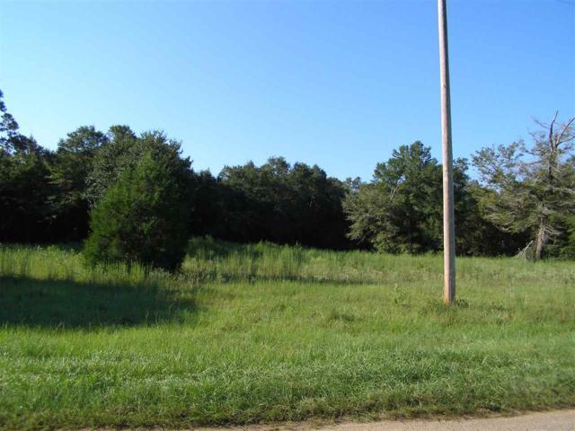 Oglesby Rd, Milton, FL 32570 (MLS #542731) :: ResortQuest Real Estate