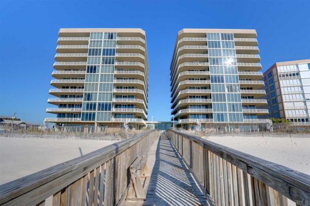 17361 Perdido Key Dr 702W, Perdido Key, FL 32507 (MLS #542813) :: ResortQuest Real Estate