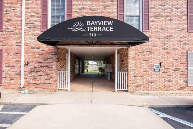 710 Scenic Hwy #119, Pensacola, FL 32503 (MLS #543219) :: ResortQuest Real Estate