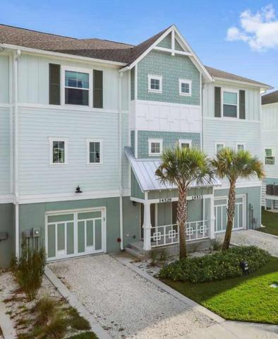 14529 Salt Meadow Dr, Pensacola, FL 32507 (MLS #543269) :: ResortQuest Real Estate