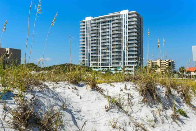 850 Ft Pickens Rd #1150, Pensacola Beach, FL 32561 (MLS #544404) :: ResortQuest Real Estate