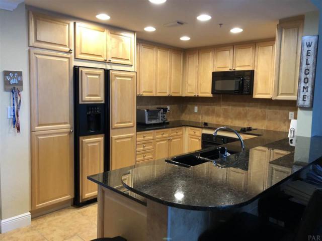 4 Portofino Dr #1303, Pensacola Beach, FL 32561 (MLS #544462) :: ResortQuest Real Estate