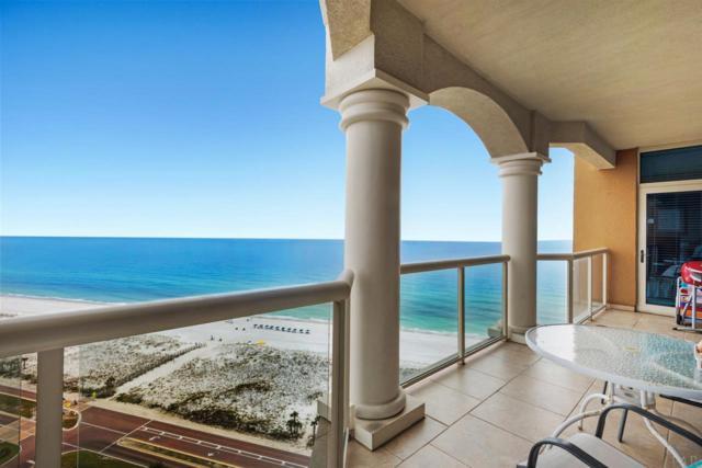 1 Portofino Dr #1809, Pensacola Beach, FL 32561 (MLS #545126) :: Levin Rinke Realty