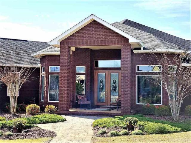 5780 Highland Lake Dr, Milton, FL 32583 (MLS #545324) :: ResortQuest Real Estate