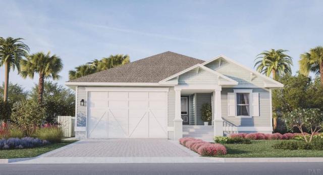 52 Maxfli Pl, Pensacola, FL 32507 (MLS #545433) :: ResortQuest Real Estate
