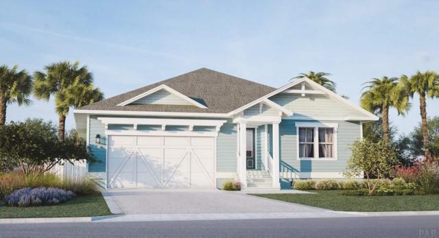 605 Clubhouse Ter, Pensacola, FL 32507 (MLS #545434) :: ResortQuest Real Estate