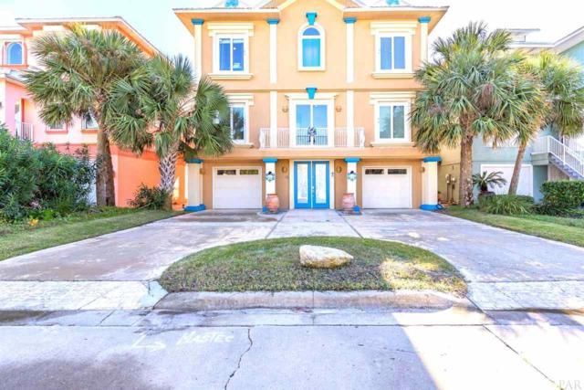 9 W Galvez Ct, Pensacola Beach, FL 32561 (MLS #545829) :: ResortQuest Real Estate