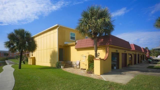 16 Calle Traviesa, Pensacola Beach, FL 32561 (MLS #545905) :: ResortQuest Real Estate