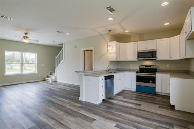 5300 Yellow Bluff Rd, Pensacola, FL 32507 (MLS #546141) :: Levin Rinke Realty