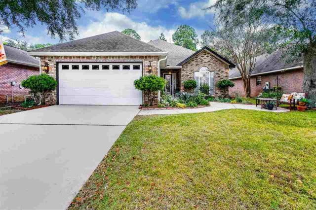 4066 Oak Pointe Dr, Gulf Breeze, FL 32563 (MLS #546238) :: Levin Rinke Realty