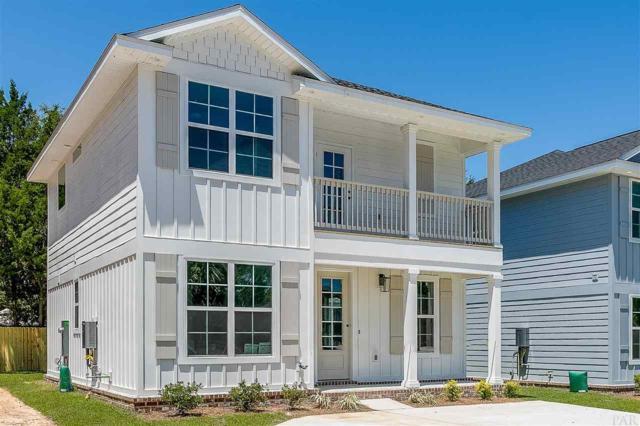 3370 E Brainerd St, Pensacola, FL 32503 (MLS #546255) :: JWRE Orange Beach & Florida