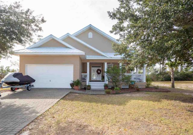 615 Clubhouse Ter, Pensacola, FL 32507 (MLS #546307) :: ResortQuest Real Estate
