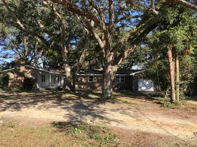 3154 Wiggins Ln, Cantonment, FL 32533 (MLS #546344) :: Levin Rinke Realty
