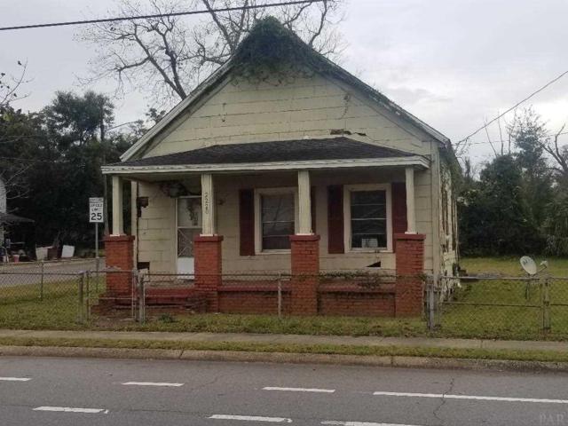 2220 N Davis Hwy, Pensacola, FL 32503 (MLS #546543) :: Levin Rinke Realty