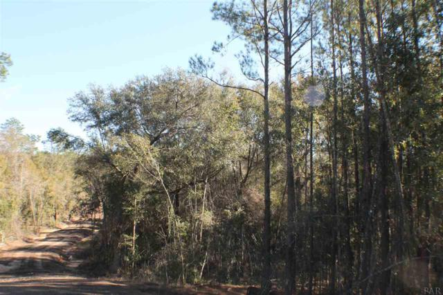 Lot 5 Forest Hills Dr, Milton, FL 32570 (MLS #546738) :: Connell & Company Realty, Inc.