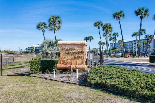 13500 Sandy Key Dr 115W, Pensacola, FL 32507 (MLS #546982) :: ResortQuest Real Estate