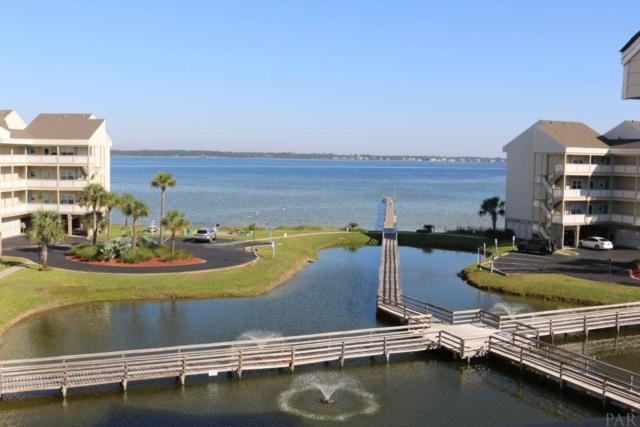 1150 Ft Pickens Rd A-10, Pensacola Beach, FL 32561 (MLS #547069) :: ResortQuest Real Estate