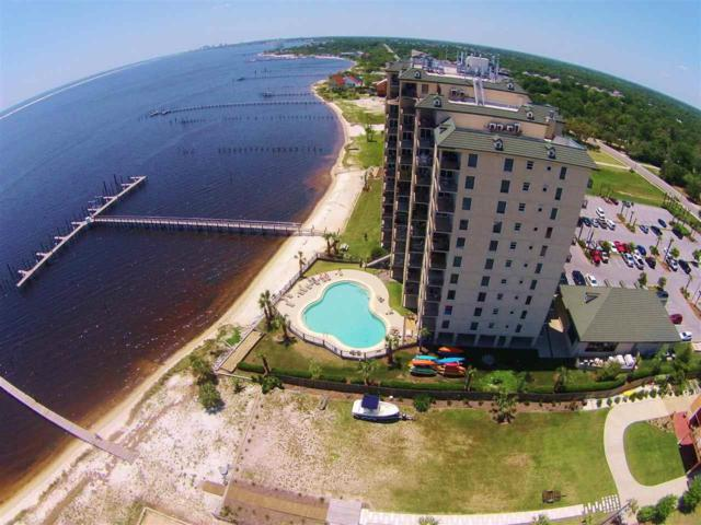 10335 Gulf Beach Hwy #1102, Pensacola, FL 32507 (MLS #547473) :: ResortQuest Real Estate