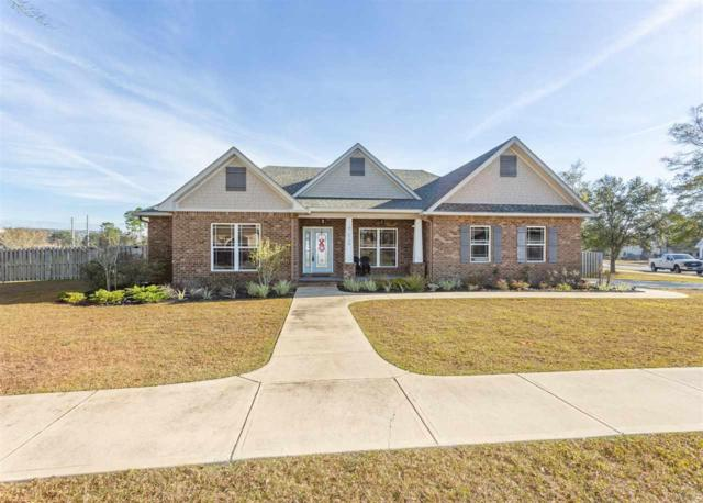 5700 Sparkleberry Ln, Pensacola, FL 32526 (MLS #547692) :: ResortQuest Real Estate