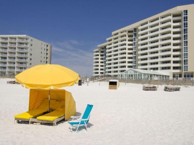 13753 Perdido Key Dr #304, Perdido Key, FL 32507 (MLS #547702) :: ResortQuest Real Estate