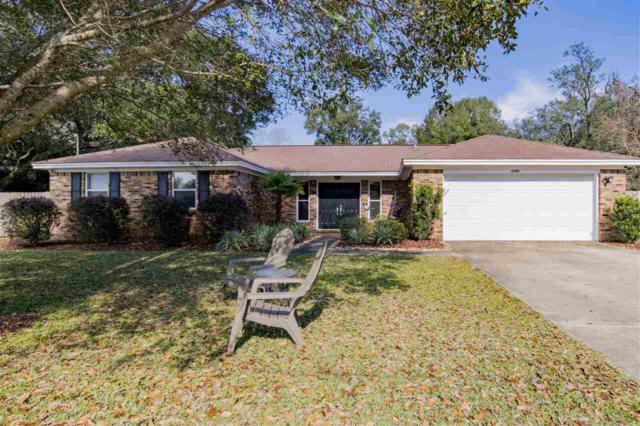 2450 Inda Ave, Pensacola, FL 32526 (MLS #547914) :: ResortQuest Real Estate