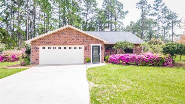 6609 Longview St, Navarre, FL 32566 (MLS #547936) :: ResortQuest Real Estate