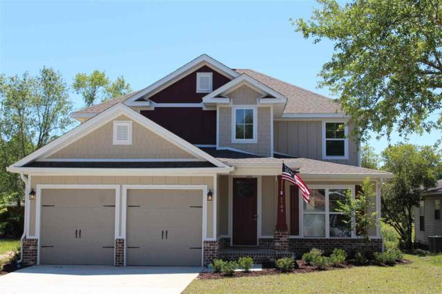 5784 Dunbar Cir, Milton, FL 32583 (MLS #548204) :: ResortQuest Real Estate