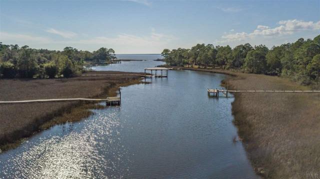 00 Bay Point Blvd, Milton, FL 32583 (MLS #548247) :: Coldwell Banker Coastal Realty