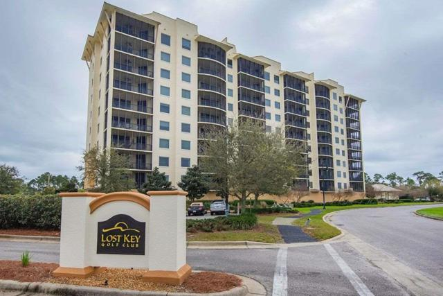 645 Lost Key Dr #606, Perdido Key, FL 32507 (MLS #548436) :: ResortQuest Real Estate