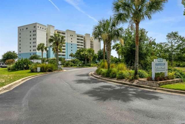 154 Ethel Wingate Dr #504, Pensacola, FL 32507 (MLS #548461) :: Levin Rinke Realty