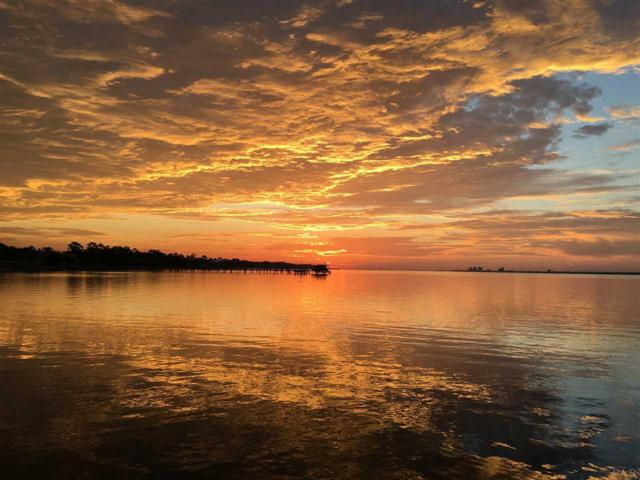 19A Winding Shore Dr, Gulf Breeze, FL 32563 (MLS #548686) :: ResortQuest Real Estate