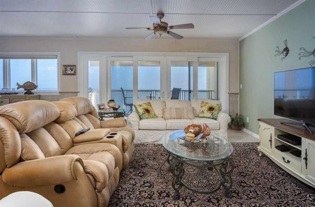 825 Bayshore Dr #1007, Pensacola, FL 32507 (MLS #548814) :: ResortQuest Real Estate