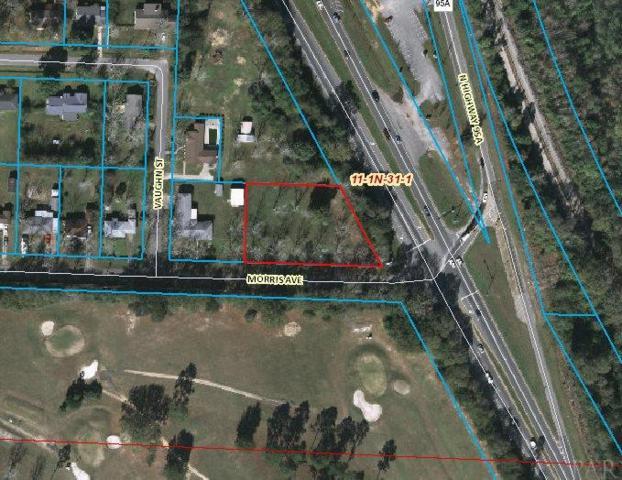 98 Morris Ave, Cantonment, FL 32533 (MLS #549436) :: Levin Rinke Realty