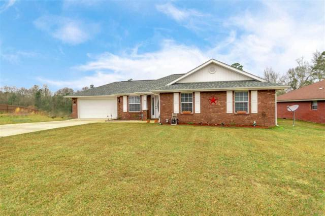 985 Jacobs Way, Cantonment, FL 32533 (MLS #549438) :: Levin Rinke Realty