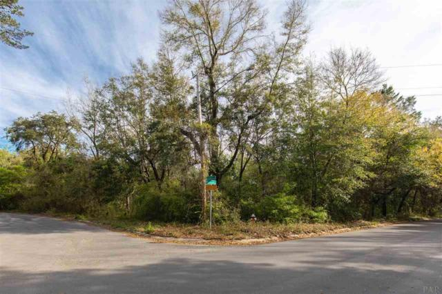 4900 Castayls Rd, Pensacola, FL 32504 (MLS #549696) :: Connell & Company Realty, Inc.