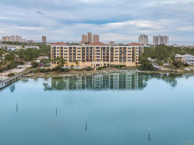 14500 River Rd #109, Pensacola, FL 32507 (MLS #549991) :: ResortQuest Real Estate