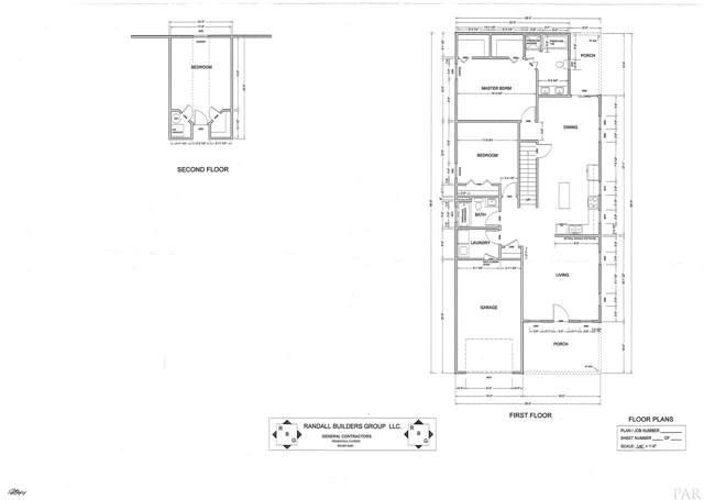 12516 Reunion Place, Pensacola, FL 32506 (MLS #550050) :: Levin Rinke Realty