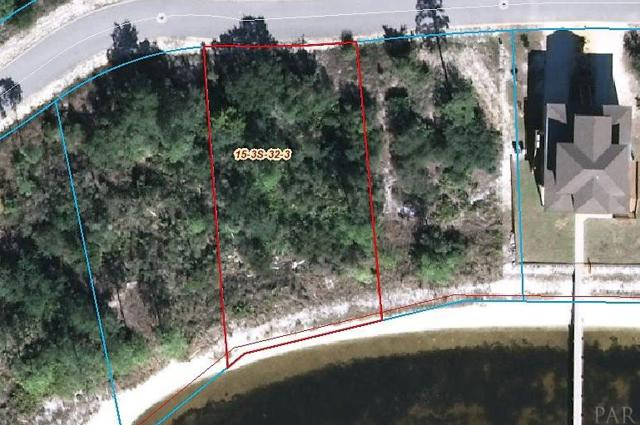 16243 Tarpon Dr, Pensacola, FL 32507 (MLS #550210) :: ResortQuest Real Estate