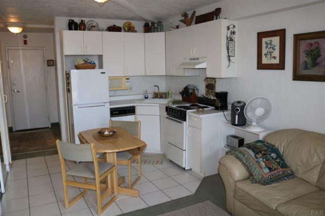 224 E Garden St #227, Pensacola, FL 32502 (MLS #550322) :: Levin Rinke Realty