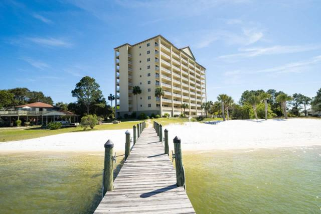 13928 River Rd #503, Pensacola, FL 32507 (MLS #550353) :: ResortQuest Real Estate