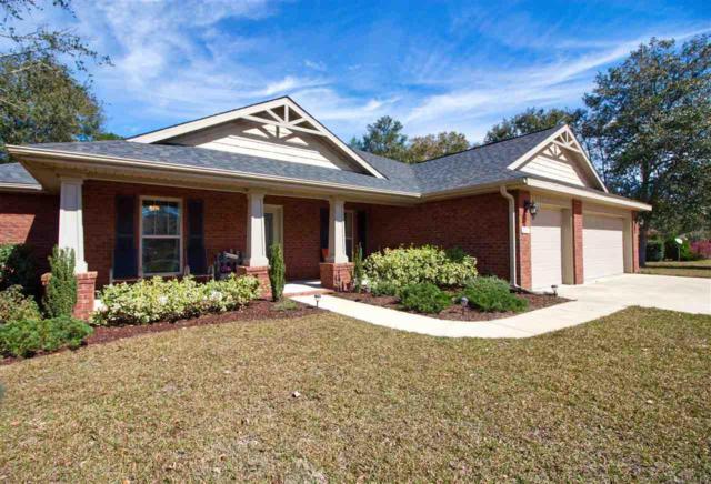 2357 Valley Rd, Navarre, FL 32566 (MLS #550432) :: ResortQuest Real Estate